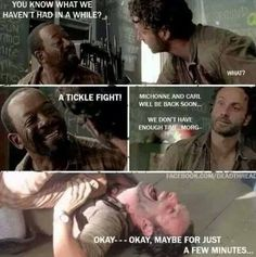 The Walking Dead Memes - Page 84