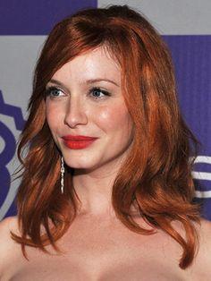 Makeup redheads on Pinterest | Redheads, Evan Rachel Wood and Redhead ...