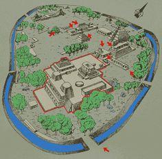 Becan map