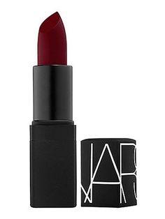NARS Scarlet Empress Lipstick