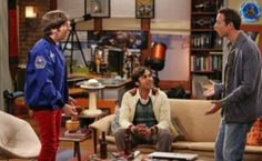 The Big Bang Theory Season 6 Episode 4 - The Re-Entry Minimization » Free TV Show