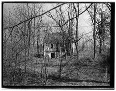 - Cabin, Goose Creek vicinity, Leesburg, Loudoun County, VA