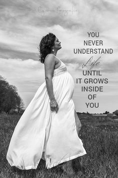 You never understand life, Until it grows inside of you  #pregnancy #pregnant #zwangerschap #zwangerschapsshoot #zwangerschapsfotografie One Shoulder Wedding Dress, Wedding Dresses, Life, Bride Dresses, Bridal Gowns, Weeding Dresses, Wedding Dressses, Bridal Dresses, Wedding Dress