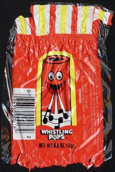 whistling pops