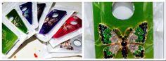 Fashion Cover #Iphone4S #rigorosamente #LowCost solo #MigliardiStore 15,90 euro