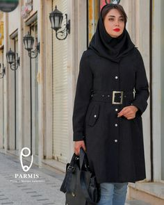 Iranian, Girl Style, Girl Fashion, Raincoat, Jackets, Outfits, Dresses, Feminine Fashion, Rain Jacket