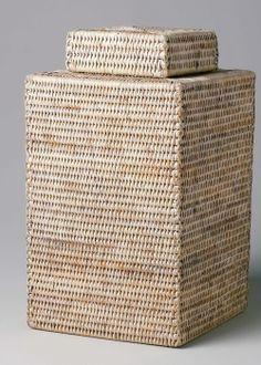 Muebles y complementos de fibra - Tibor de fibra vegetal goa. de becaratiendaonline.com 155 euros.