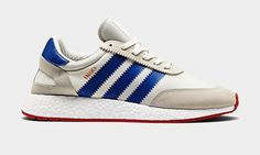 these adidas iniki boosts pay tribute to running sneakers of the '70s