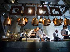Piège en cuisine avec Lidl / haute gastronomie doesn't have to be expensive