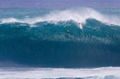 Big. Bigger. Biggest. http://surfing.about.com/od/Big-Wave-Surfing/fl/10-of-the-Biggest-Surfable-Waves-On-The-Planet.htm- ©WSL/Cestari