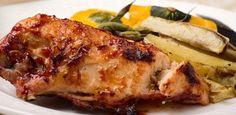 nice Becel | Orange-Rosemary Glazed Pork Tenderloin Recipe Check more at http://foodrecipesdaily.info/2015/07/04/becel-orange-rosemary-glazed-pork-tenderloin-recipe/