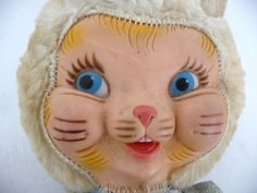 vintage rubber toy - Google Search