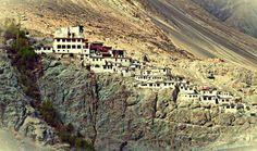 Nubra vally leh ladakh