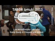 Akademia Muzyków Wędrownych Narol 2013 [FILM, CC] - YouTube