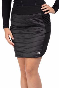 SPÓDNICA INLUX INSULATED SKIRT - Sukienki, spódniczki - Odzież damska - Odzież - Skalnik  Spódnica puchowa The North Face