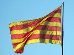 Els Segadors - The anthem of Catalonia Aragon, Political Status, Politics, Catalan Language, Le Divorce, Mobile World Congress, Catalan Independence, Sicily Italy, Cultural Events