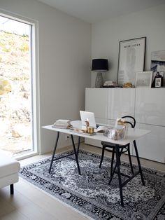 Workroom / Work space