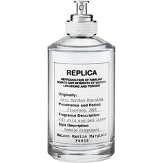 MAISON MARTIN MARGIELA 'REPLICA' Lazy Sunday Morning (1 120 SEK) ❤ liked on Polyvore featuring home, home decor, inspirational home decor, orange home decor, maison margiela and floral home decor