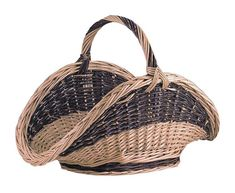 Gaspard Aubry Back to the Wicker Baskets, Dragon, Disney, Products, Rattan Basket, Wicker, Accessories, Ceramics, Dragons