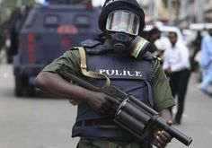 Contrary to report credited to two foreign bodies The International Police Association and the Institute for Economics and peace which described the Nigeria Police as the worst in the world facebook user Mr. Edet Ndifreke took to his facebook page to bear his views stating that 'corruption in the police is the product of the Nigerian society therefore whatever rating given to Nigeria police is a true representation of the Nigerian society.'  Read Post as share by Ndifreke Edet...  After…