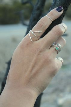 Hey, I found this really awesome Etsy listing at https://www.etsy.com/listing/163259116/twig-ring-twig-ring-sterling-silver