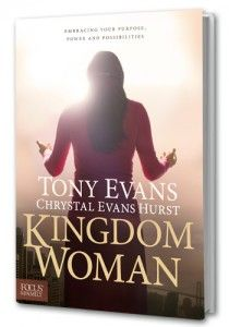 Are you a Kingdom Woman? ~www.momheart.org