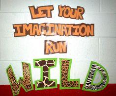 Art Room Bulletin Boards 2010