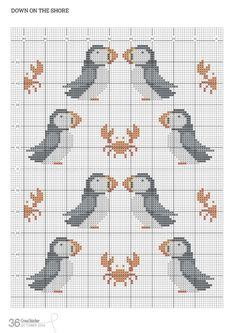 "ru / Chispitas - Альбом ""C. Tiny Cross Stitch, Cross Stitch Pillow, Cross Stitch Tree, Cross Stitch Animals, Cross Stitch Designs, Cross Stitch Patterns, Loom Patterns, Cross Stitching, Cross Stitch Embroidery"