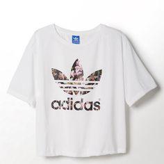 adidas - ORCHID TEE