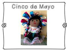 Fun with Cinco de Mayo!