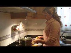 Silvia Elvira presenta vídeo de hábitos saludables para mujeres -