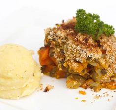 .Winterstoofschotel met Puy-linzen • EVA, verleidelijk vegetarisch