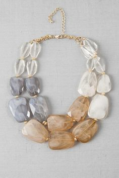 Leavenworth Layered Necklace
