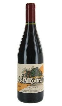 Free shipping on El Molino Pinot Noir 2007 from TLS