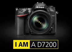 Nikon D7200 announced and shipping in April 2015.