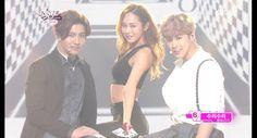 TVXQ! 동방신기_'수리수리 (Spellbound)'_KBS MUSIC BANK_2014.03.07