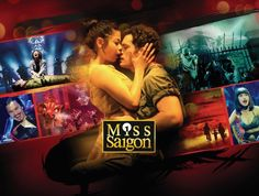 BWW TV: Watch Exclusive MISS SAIGON Bonus Feature 'Finding Kim'