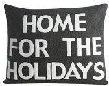 Home for The Holidays Lumbar Pillow