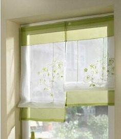 Hot Selling Embroidered Window Roman Curtain Blinds For Living Room,Kitchen,shower room curtain