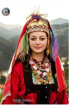 Türkmen Kizi