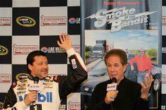 from Chris Clark WCNC  Las Vegas NASCAR Race Photos from the track (photo: NASCAR Images)