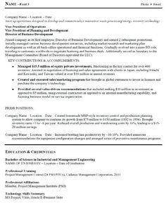 u of c cv template 1 cv template pinterest sample resume