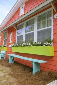 When I grow up I want a beach house (without the beach). Jane Coslick Cottages AUGUST12