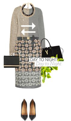 """Day to Night"" by letterelle on Polyvore"