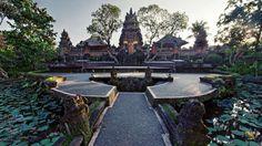 Bali Experiences for the Traveling Yogi