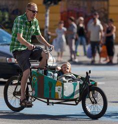 Copenhagen Bikehaven by Mellbin - Bike Cycle Bicycle - 2012 - 8560 | by Franz-Michael S. Mellbin