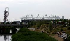 East London and West Essex Guardian Series: Queen Elizabeth Olympic Park