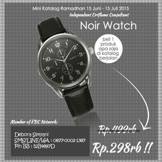 Noir Watch