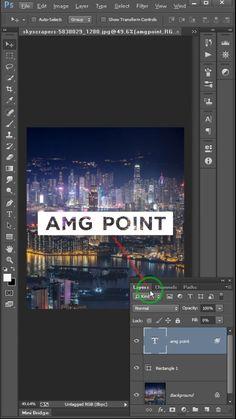 Photoshop Editing Tutorials, Photoshop Video, Photoshop Text Effects, Creative Photoshop, Photoshop Design, Photoshop Tutorial, Graphic Design Lessons, Graphic Design Tutorials, Inkscape Tutorials