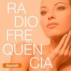 A radiofrequência é um serviço para reduzir a celulite, a flacidez da pele, rugas e até cicatrizes de acne.